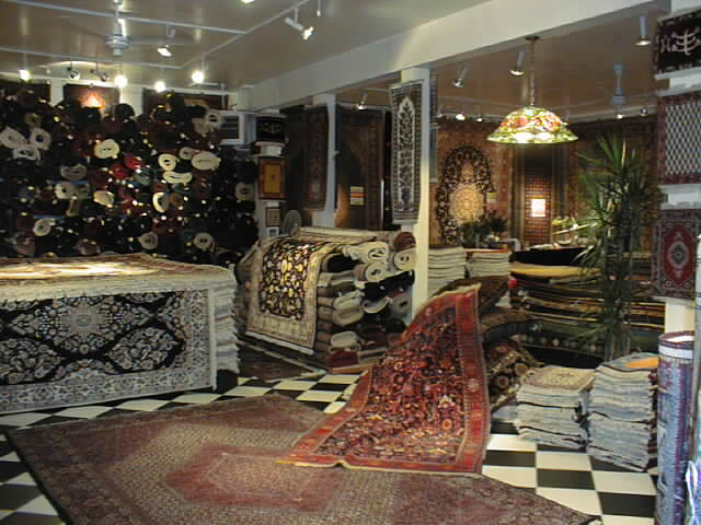 Persian Rugs Asian Antiques - Home Decor - 101st Ave. - Yelp